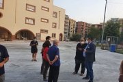 """Si è chiusa con il saluto del sindaco Rinaldo Melucci, una delle giornate di """"Estate Ragazzi"""", iniziativa dell'Oratorio Don Bosco di Taranto"""