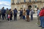 """""""Case a 1 euro"""", tour in Città Vecchia con i potenziali acquirenti"""