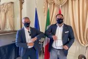 ACEA INNOVATION E IL COMUNE DI TARANTO SIGLANO  UN PROTOCOLLO D'INTESA PER LA TRANSIZIONE ECOLOGICA  DELLA CITTÀ