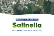 15 aprile 2021 - Incontro con l'Urban Transition Center - La Salinella  (2° incontro)