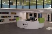 """A partire da lunedì 17 maggio la Biblioteca Comunale """"Pietro Acclavio"""" riapre la sala studio e il servizio di consultazione in loco"""