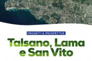 29 aprile 2021 - L'Urban Transition Center incontra Talsano Lama San Vito.