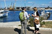 """La gita d'istruzione diventa virtuale, """"CodyTrip"""" svela le bellezze di Taranto a 38mila studenti"""