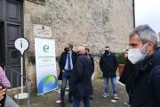 17 marzo 2021 - Incontro con l'UTC: Rigenerazione urbana e sociale nel quartiere Salinella.