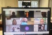 RED 3.0, II edizione: riunione operativa con soggetti del terzo settore