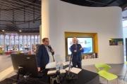 """""""Taranto 2022"""", incontro alla biblioteca Acclavio con associazioni e imprese culturali"""