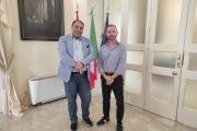 Cambio al vertice dell'ENS Taranto, confermata la sintonia con l'amministrazione Melucci