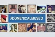 """""""DOMENICALMUSEO MUSEI GRATIS PER TUTTI"""" - Domenica 1 dicembre"""